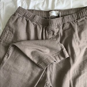 Other - Your neighbors linen pant